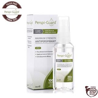 Xịt Khử Mùi, Ngăn Tiết Mồ Hôi Hiệu Quả Perspi-Guard Maximum Strength Antiperspirant
