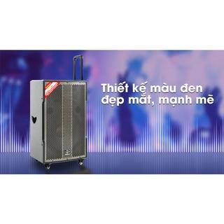 Loa Kéo Karaoke Dalton TS-15G600X 600W thumbnail