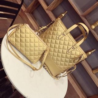 Cặp công sở thời trang cao cấp NNA01 Size 35cm