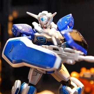 Mô hình Gundam G-self Spacepack Sơn ATM