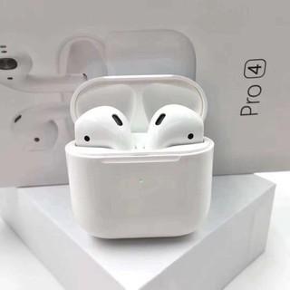[ SIÊU HOT ]Tai nghe Bluetooth Mini Pro ➍ TWS - Bản Cao Cấp 5.0,Đổi tên,Cảm Biến, Định vị, BH Lỗi 1 đổi 1 1 Tháng