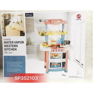 PN352103 – Hộp kệ bếp pin hơi nước xửng hấp bồn nước , 718A1