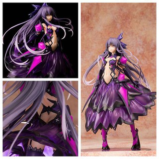 Anime Date A Live Princess Yatogami Tohka Reverse Ver 1/7 Scale Painted Sexy PVC Action Figure Collectible Model Toys
