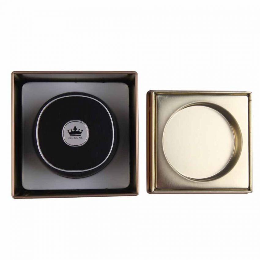 Loa Bluetooth KingOne K3 (Đen)
