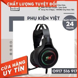 HÀNG CAO CẤP – [Hàng Chính Hãng] Tai nghe Gaming G-Net GH6, Tai nghe Game G-Net GH6 – Bảo hành 24 tháng – Hàng Cao Cấp