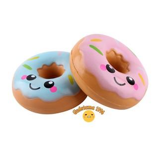 Squishy Donut hạnh phúc |shoprelc688 squishy