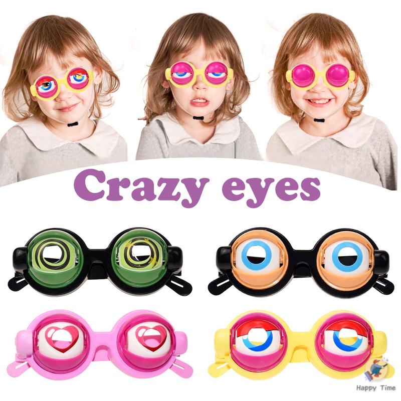 Mắt kính đồ chơi vui nhộn cho trẻ em