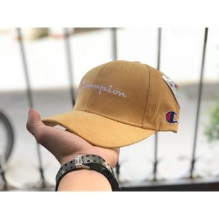 Mũ chempion