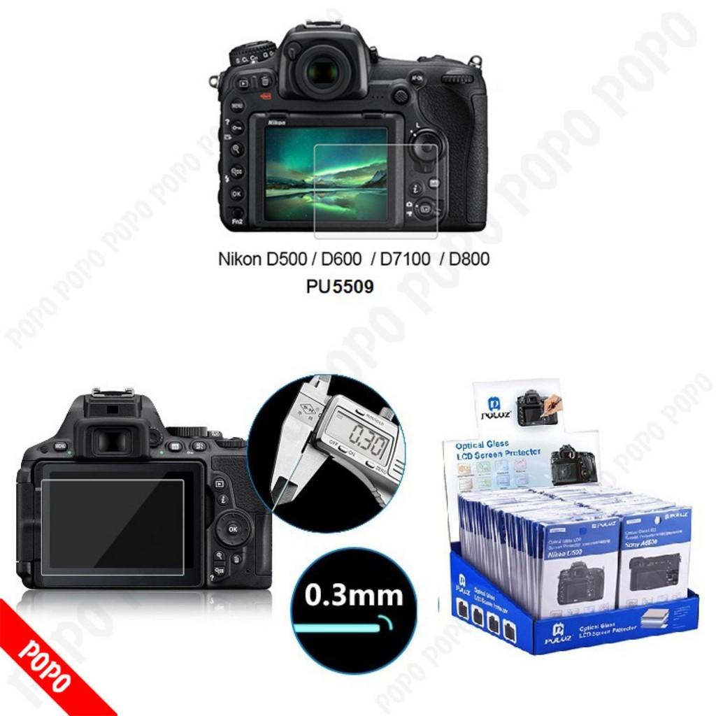 Miếng dán màn hình máy ảnh cường lực Nikon D500/D600/D7100/D800 - 3049650 , 1117739127 , 322_1117739127 , 179000 , Mieng-dan-man-hinh-may-anh-cuong-luc-Nikon-D500-D600-D7100-D800-322_1117739127 , shopee.vn , Miếng dán màn hình máy ảnh cường lực Nikon D500/D600/D7100/D800