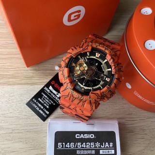 [Full Box] Đồng Hồ G-shock Dragon Ball Phiên Bản Giới Hạn – Hộp Đồng Hồ G shock Thể Thao Nam