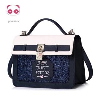 Túi xách nữ Just Star phong cách Hàn Quốc - MG19 thumbnail