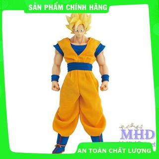 [Trợ giá] [MHĐ] Mô hình Figure Son Goku SS DOD – Dragon Ball