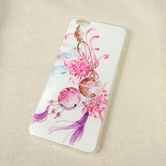 Ốp lưng iphone 5/6/6+ phong cách Nhật