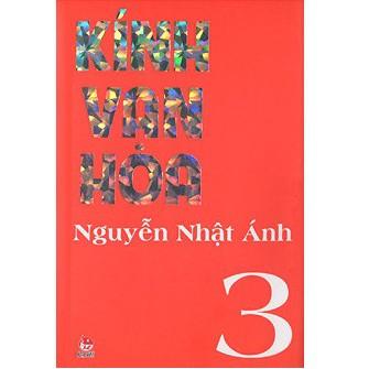 Sách - Kính Vạn Hoa - Tập 3 (Phiên Bản Mới)