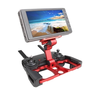 Aluminum Smartphone Tablet Suitable For Crystalsky Monitor Stand Holder Bracket Mount For DJI Mavic2 Pro Air & SPARK Remote