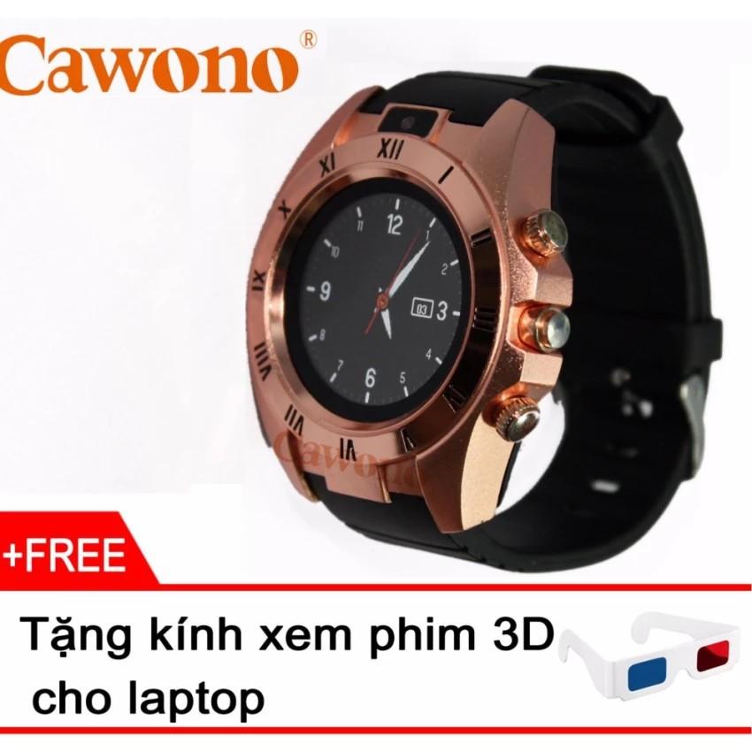 Bộ đồng hồ thông minh Cawono Z5 và kính giấy xem phim 3D - 3539918 , 980388163 , 322_980388163 , 249900 , Bo-dong-ho-thong-minh-Cawono-Z5-va-kinh-giay-xem-phim-3D-322_980388163 , shopee.vn , Bộ đồng hồ thông minh Cawono Z5 và kính giấy xem phim 3D