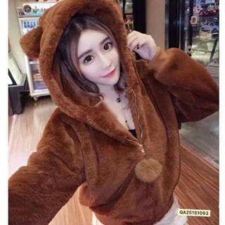 Áo lông gấu qc loại 1 thumbnail