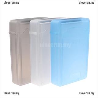 Hộp Nhựa Đựng Ổ Cứng Sata Hdd 3.5