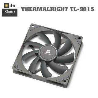[ITX Store] - Quạt tản nhiệt Thermalright TL-9015 thumbnail
