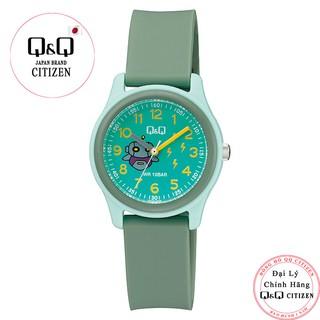 Đồng hồ trẻ em Q&Q Citizen VS59J006Y thương hiệu Nhật Bản thumbnail