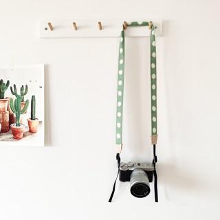 LINLINCANVAS  dây đeo máy ảnh - camera strap, inbox chọn mẫu