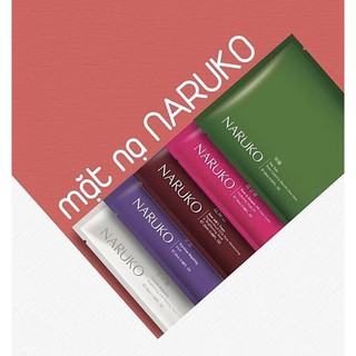 Mặt nạ giấy Naruko Mask thumbnail