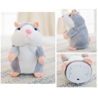 Chuột hamster biết nói minishoptt