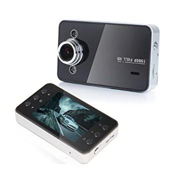 Camera hành trình HD Plus K6000