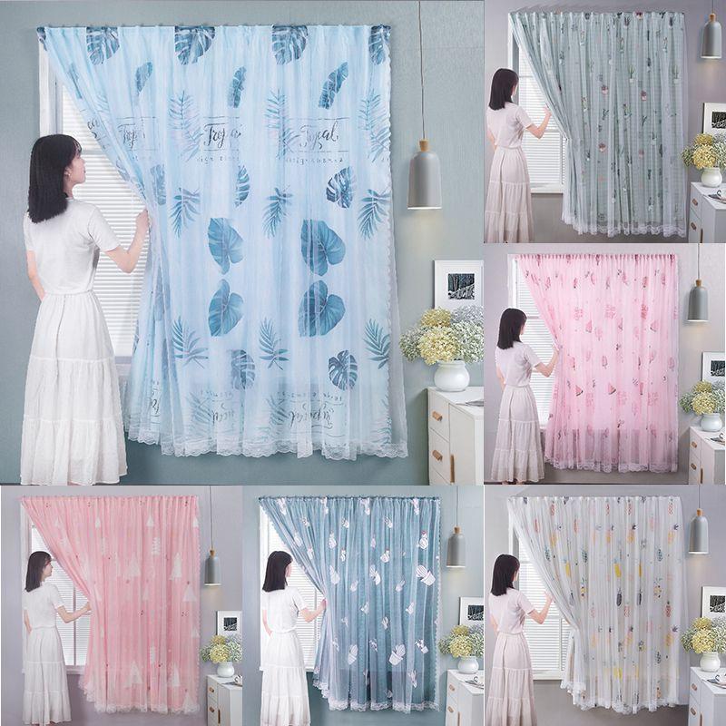Rèm cửa dán tường chống nắng siêu tiệ