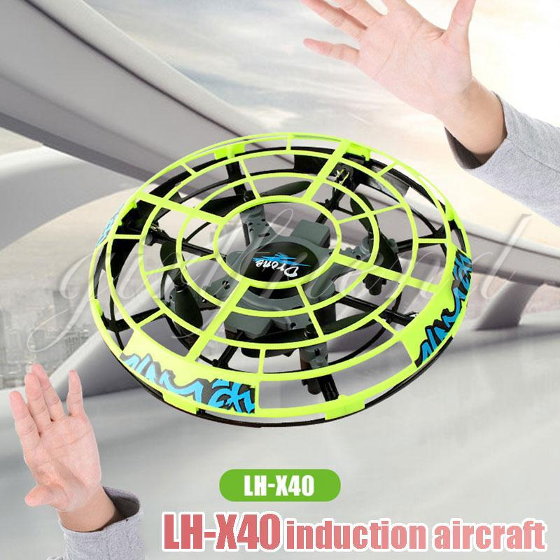 Induction Vehicle Toy Gift NO Camera FPV Rc Aircraft