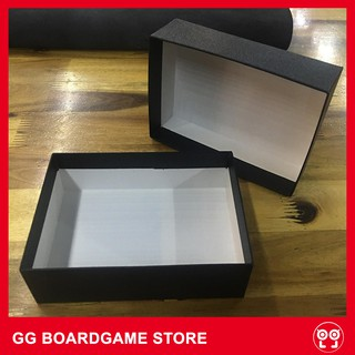 Hộp đựng boardgame size 14x10x4 cm