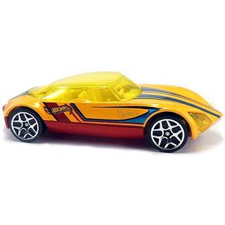 (Không hộp) Xe mô hình Hot Wheels Avant Garde AY517
