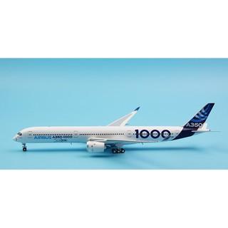 Mô hình máy bay Airbus A350-1000 XWB Presentation tỉ lệ 1:400