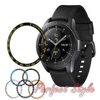 [Mã ELFLASH5 giảm 20K đơn 50K] Vòng benzen Samsung Galaxy watch / Gear S3