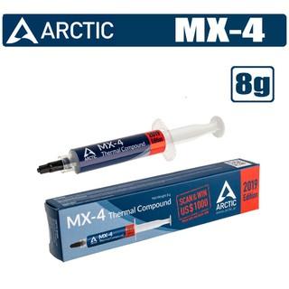 Keo tản nhiệt Arctic MX4 8g ThanhBinhPC - Keo Làm Mát Chíp Tuýp Keo MX4 Loại 8g ( Chính Hãng ) thumbnail