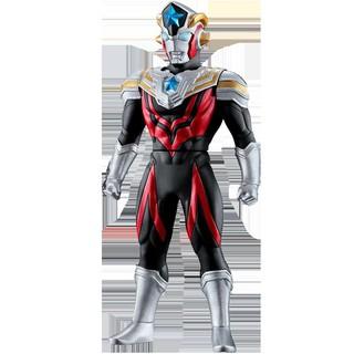 bộ tượng mô hình nhân vật iron man phong cách chibi