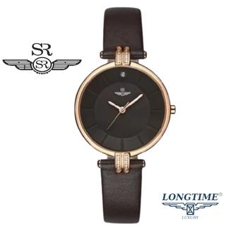 Đồng Hồ Nữ SRWATCH Classy SL7542.6103Mặt Kính Sapphire ,Bảo Hành 5 Năm Toàn Quốc thumbnail