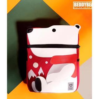 Balo trẻ em BeddyBear Họa tiết Gấu Bắc Cực BJX-YE-002-GAU thumbnail