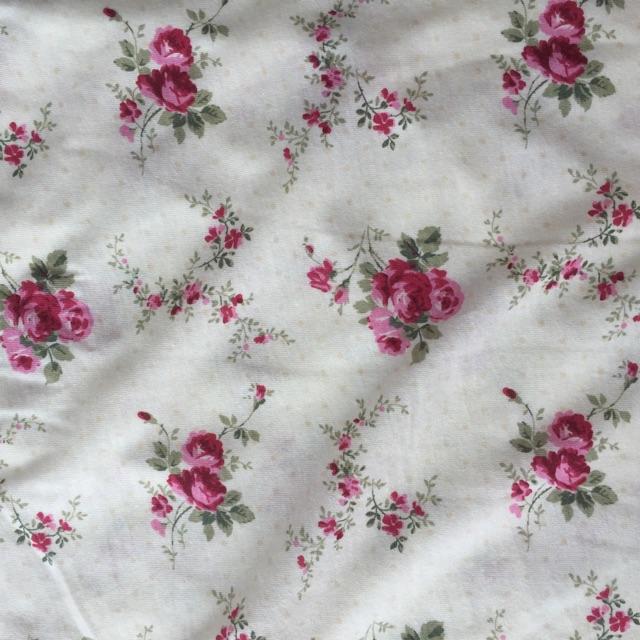 Vải cotton Thái hoa nhí - 3216384 , 462948236 , 322_462948236 , 240000 , Vai-cotton-Thai-hoa-nhi-322_462948236 , shopee.vn , Vải cotton Thái hoa nhí
