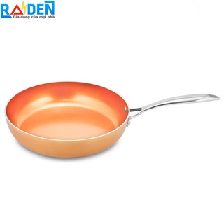 Chảo chống dính Ceramic đáy từ Elmich Roya Deluxe EL-3710 / EL-3711 / EL-3712 / EL-3713