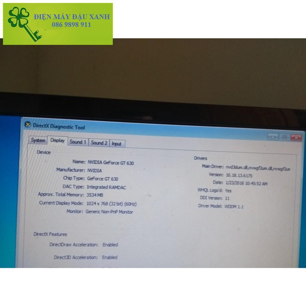 Case máy tính dùng văn phòng