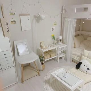 Đèn cây, đèn thân cao trang trí phòng khách, phòng ngủ phong cách Bắc Âu tặng kèm đèn LED – may.decor
