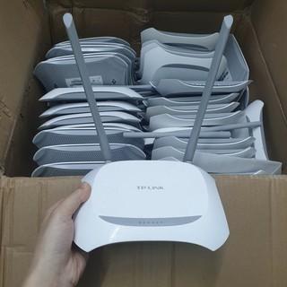 Bộ phát wifi TPLink 2 râu, Cục phát sóng wifi TPLink loại khá đẹp 300Mbps