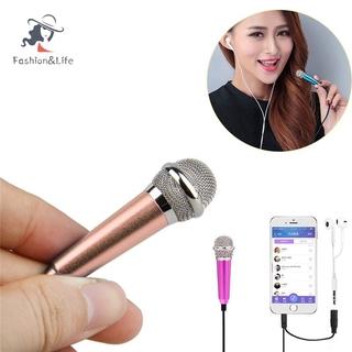 Micro Karaoke Mini Cho Iphone Samsung Andriod Tablet