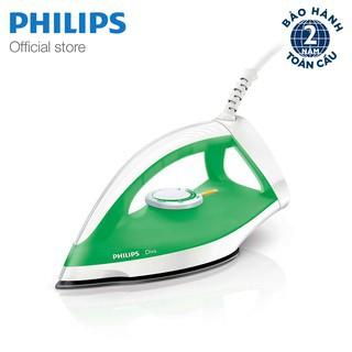 Bàn ủi khô Philips GC122/79 (Xanh lá)