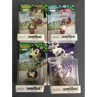 Mô hình Game Nintendo Amiibo