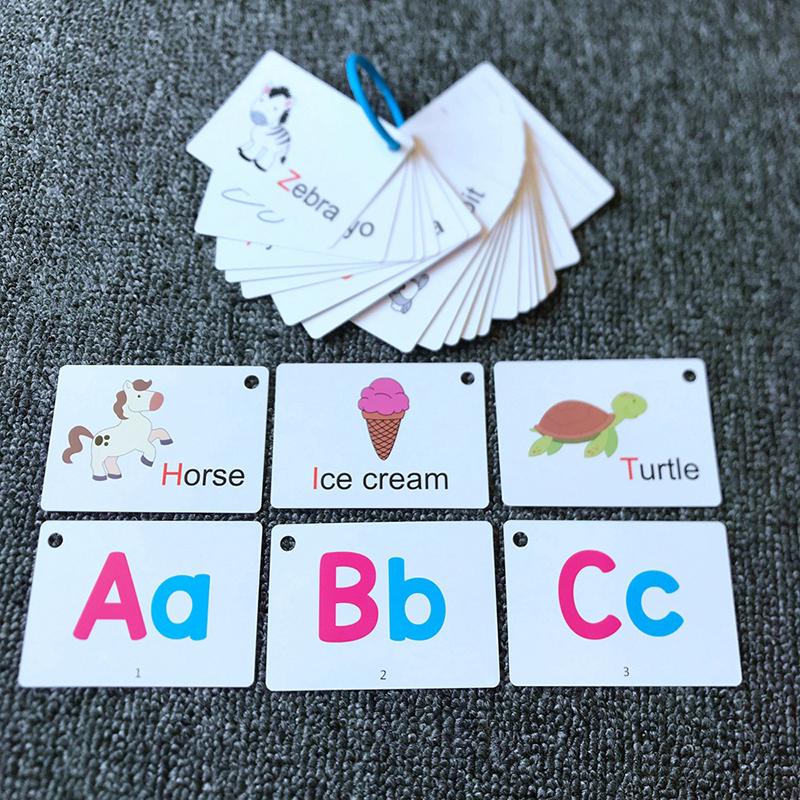 Bộ Thẻ Hình Học Tiếng Anh Cho Bé Từ 2-8 Tuổi
