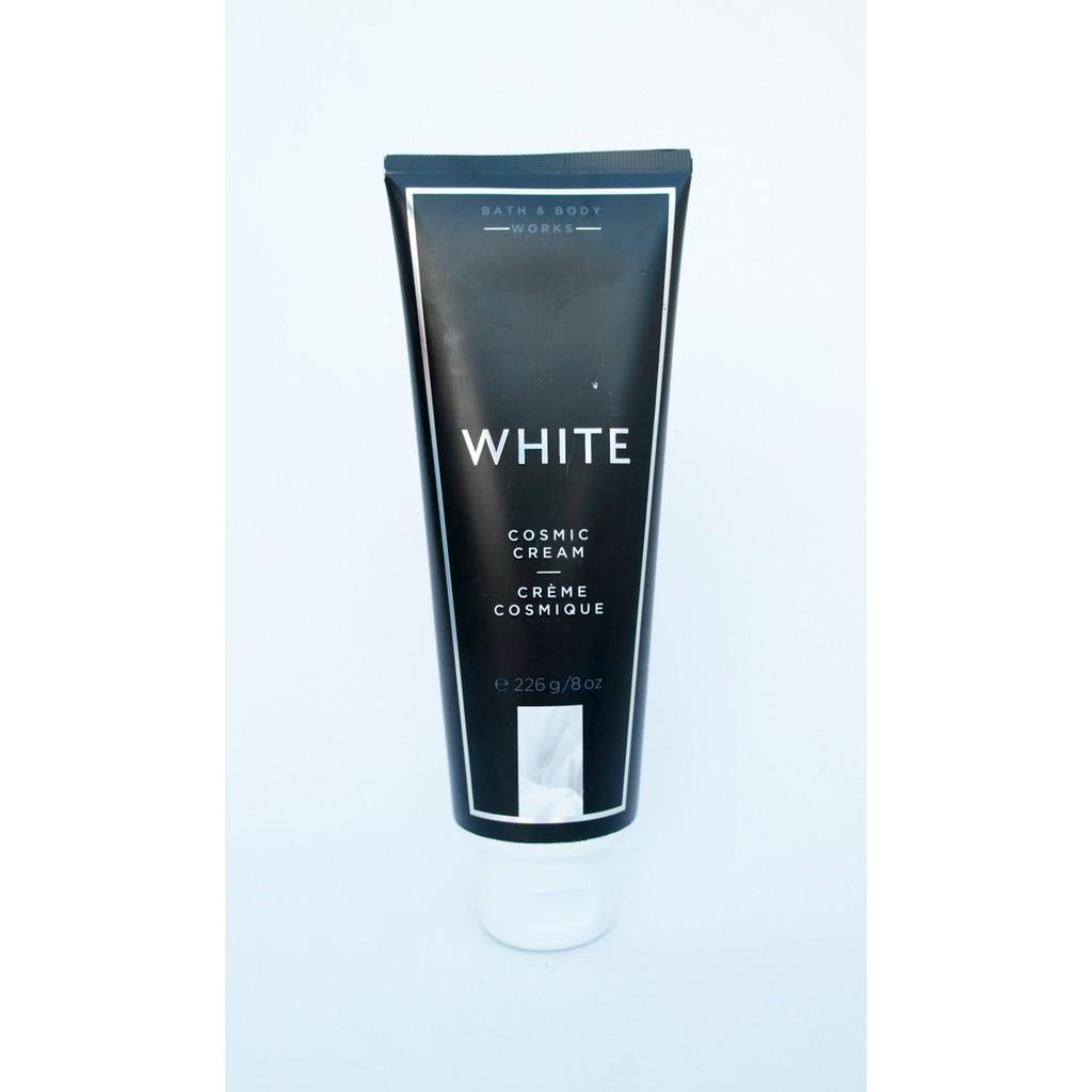 Kem dưỡng thể White – Bath and Body Works (226g)