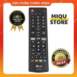 Remote LG chính hãng cho tất cả các dòng TV LG có thêm tính năng Netflix & Amazon | Bảo hành 3 tháng