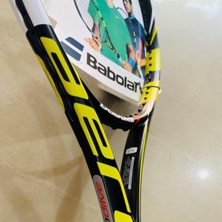 Vợt Tennis Babolat Aeropro Drive ( tặng đan dây,cuốn cán ,túi đựng )